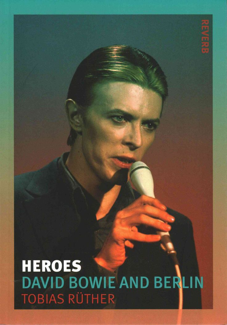 In 1976, David Bowie left Los Angeles and the success of his celebrated albums Diamond Dogs and Young Americans for Europe. The rocker settled in Berlin, where he would make his Berlin Trilogythe albu