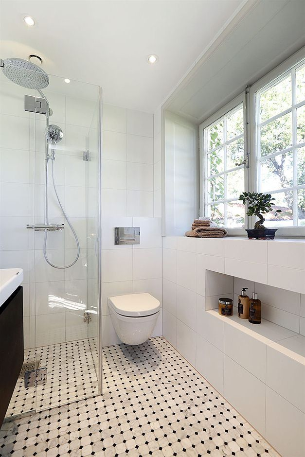 kakel litet badrum - Sök på Google