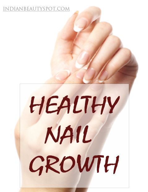 how to make nails grow faster and stronger home remedies