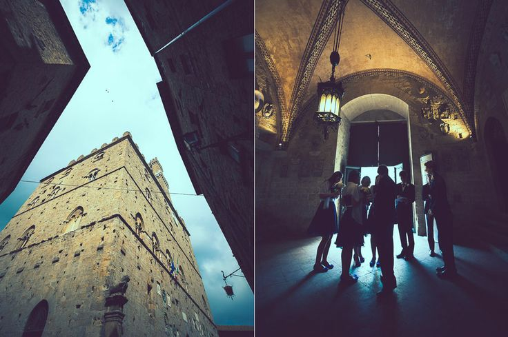 Wedding Photographers Tuscany - Get Married in Volterra