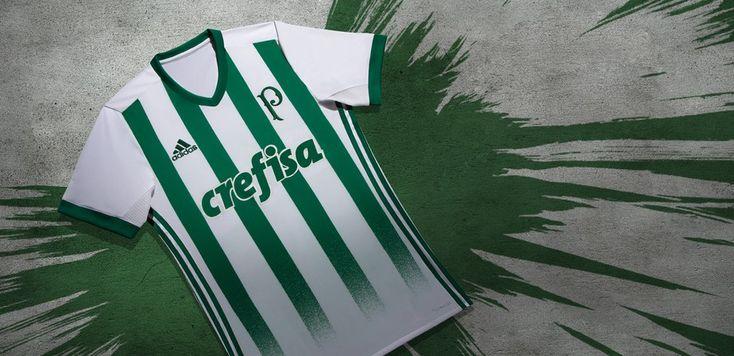 Inspirado em título de 1942, Palmeiras lança novo uniforme 2