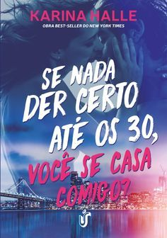 92 best os livros de cabeeira images on pinterest books to read se nada der certo at os 30 voc se casa comigo fandeluxe