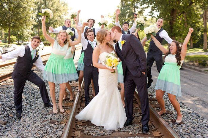 10 Best Images About Wedding Group Photo Ideas On Pinterest