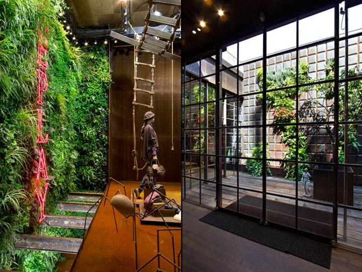 118 best images about visual merchandising on pinterest for Garden design visualiser