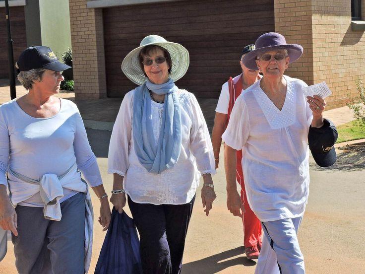 Retire@Midstream Fun Walk (2015)