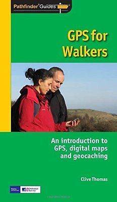 Gps for #walkers: an introduction to #gps,digital maps and geocaching #pathfinder,  View more on the LINK: http://www.zeppy.io/product/gb/2/122086970756/