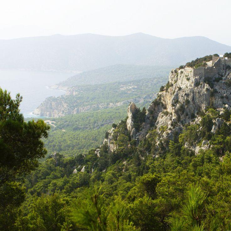 Греция 2013