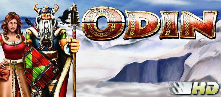 Es macht viel Spass! Probiere auch du Odin #Spielautomat  von #MerkurGaming ohne Anmeldung! Folde die Fortune!
