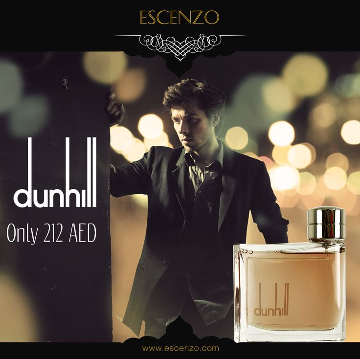 12 best Dunhill Perfumes images on Pinterest | Clothing ... - photo#32