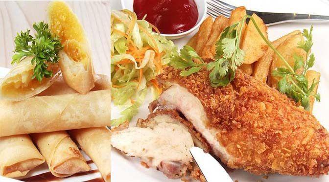 wisata kuliner kampiun bistro bandung
