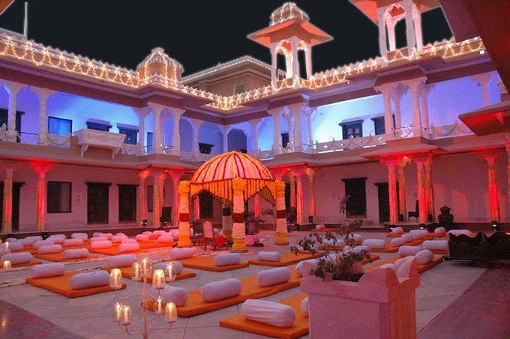 Weddings at Fateh Garh Udaipur, Destination Wedding At Fatehgarh Fort Udaipur, Weddings in Fatehgarh Palace - Palace Wedding Venues Udaipur