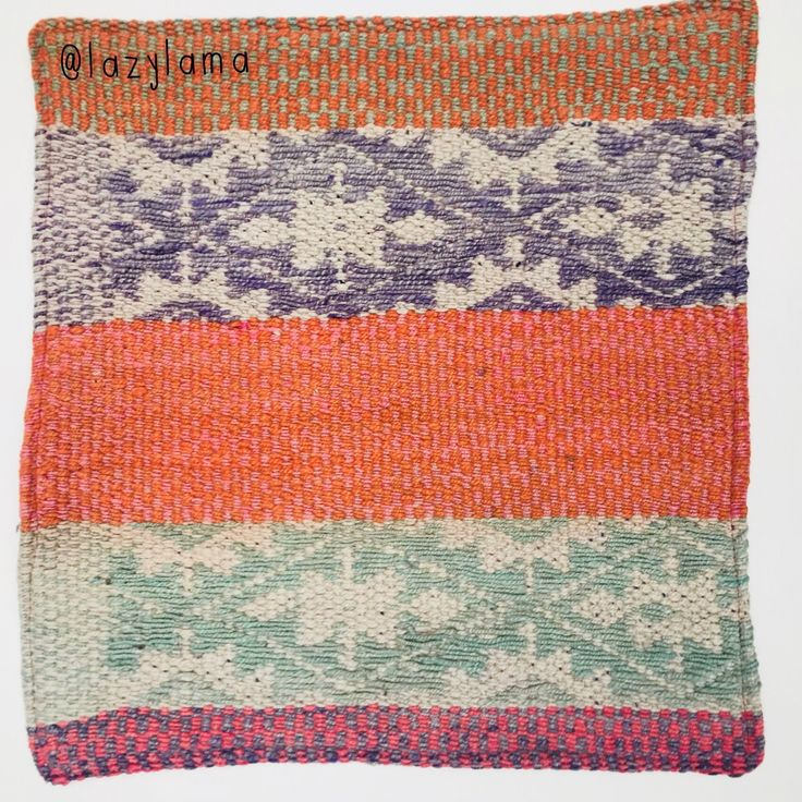 Excited to share the latest addition to my #etsy shop: Colourful Peruvian Frazada pillowcase | Kelim | #12 http://etsy.me/2DXtJlC #decoration #pillow #square #wool #linen #frazada #ethnic #bohemian #interior #coveronly #lazylama #lamasenlollys