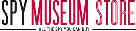 The Spy Museum Store in DC, you can buy all sorts of fun spy party items here