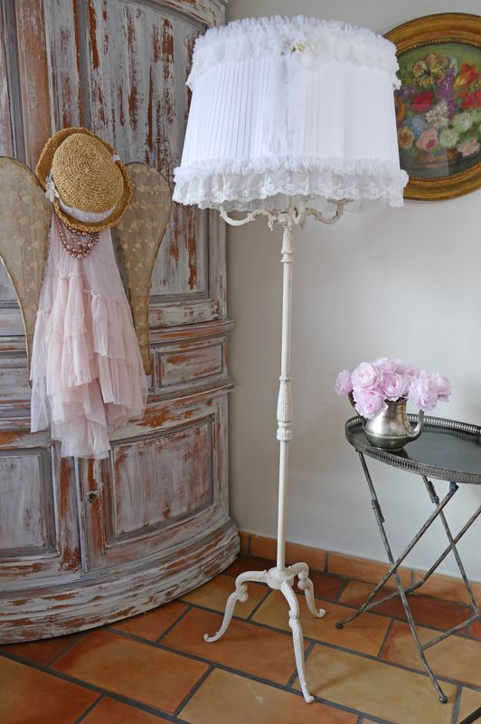 85 best Brocante shabby chic , décoration images on Pinterest ...