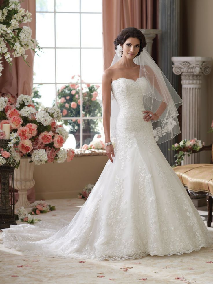 Stunning David Tutera Gretna All Dressed Up Bridal Gown Mon Cheri Chattanooga TN us All Dressed Up Bridal Shop Bridal Boutique offers Wedding