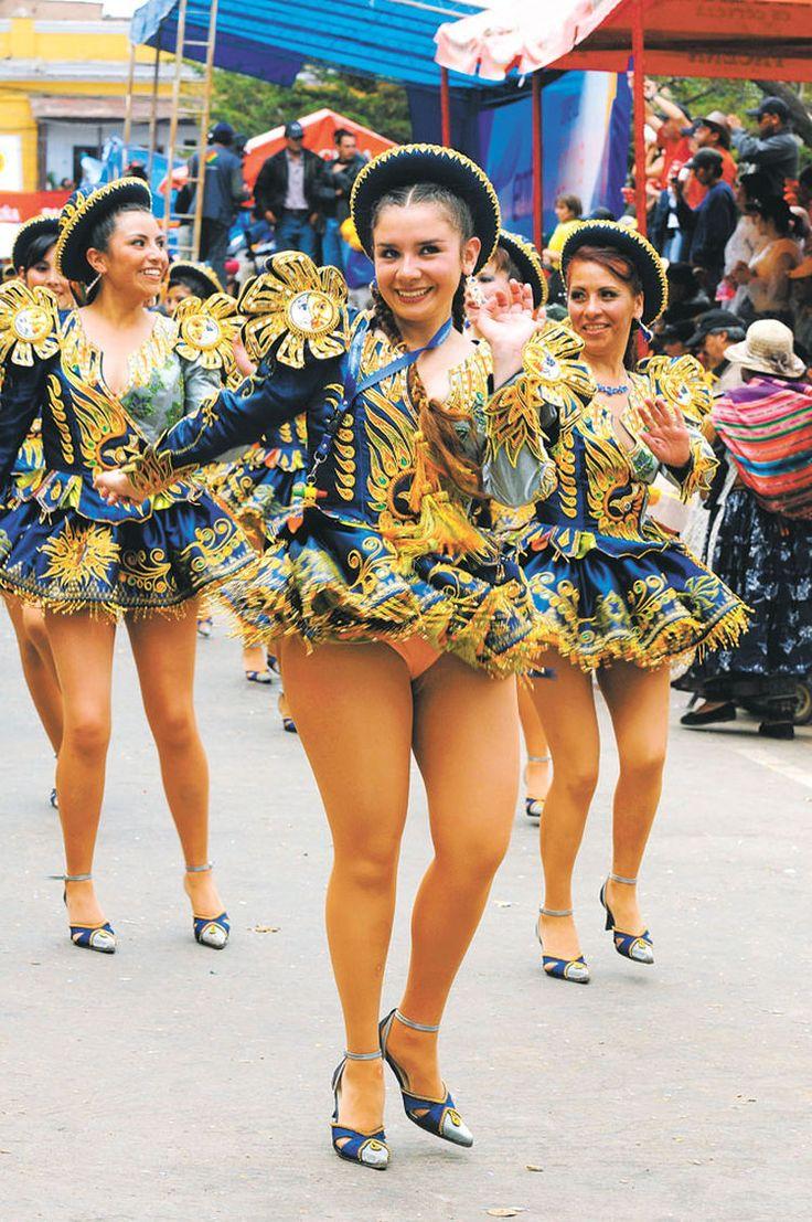 Chicas-caporales