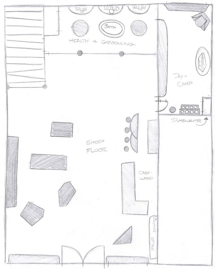 1000 images about pet store on pinterest hospital Dog kennel layouts