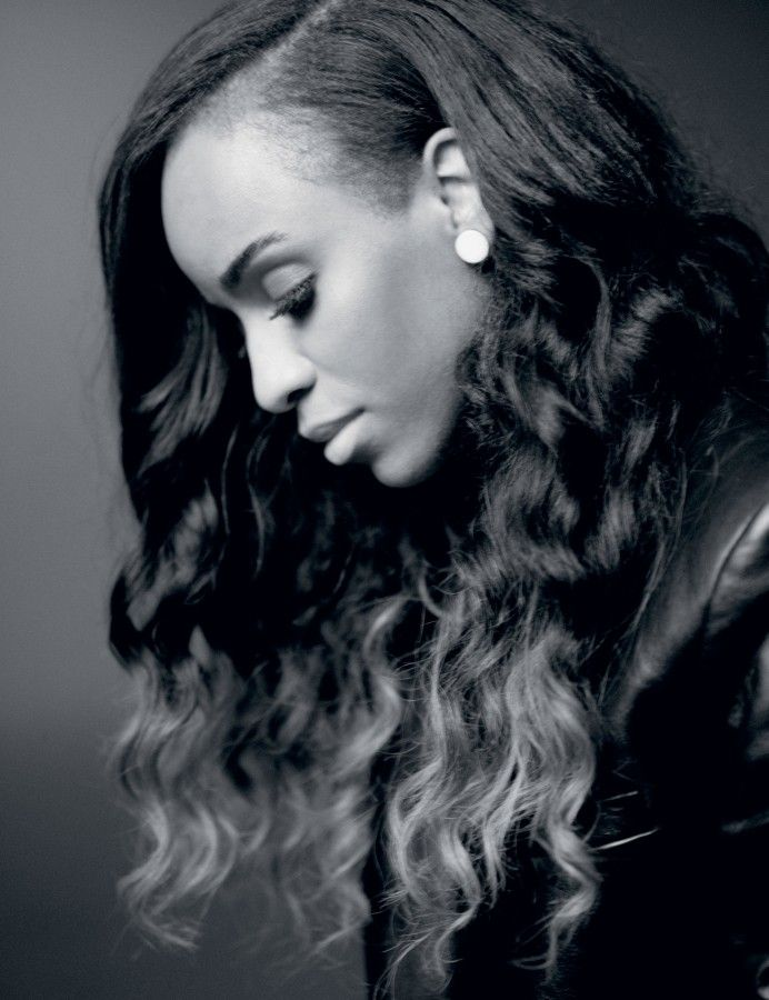 Angel Haze is a goddess and should be worshiped. Photography by Laura Coulson.