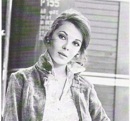 Μπέτυ Λιβανού (1951-  )