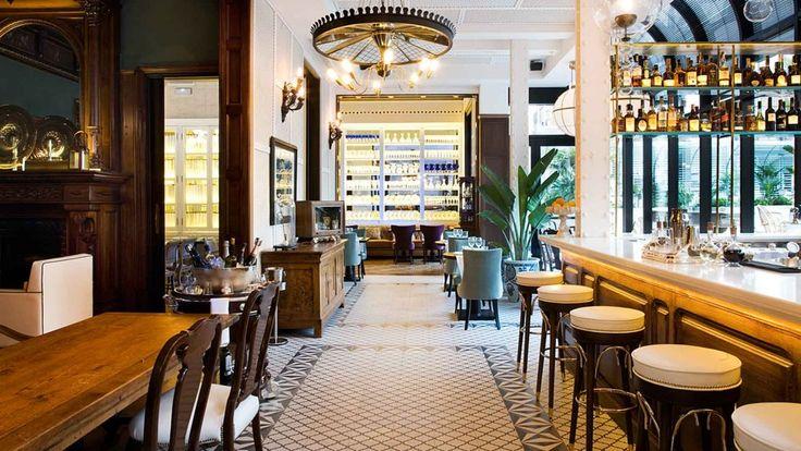 COTTON HOUSE HOTEL, AUTOGRAPH COLLECTION en Barcelona, hotel de lujo ubicado en el centro histórico de Barcelona con amplias habitaciones de 5 estrellas con todo lujo de detalles y una completa oferta de servicios para la máxima satisfacción del cliente.