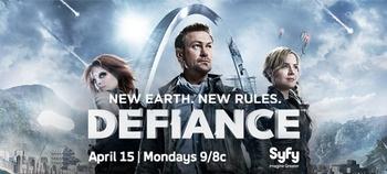 @Syfy's new show #Defiance. share content from Syfy's new show, Defiance, and enter for a chance to win a trip to SxSW. http://stipple.com/photos/36873064 #DefianceSXSW