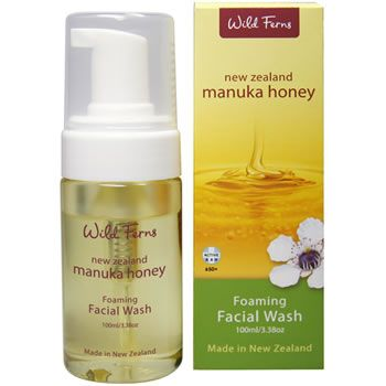 honey face wash - Google Search