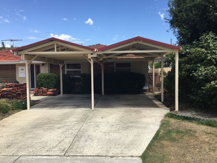 Perth Patios Specialists, Gable, Skillion, Flat Roof