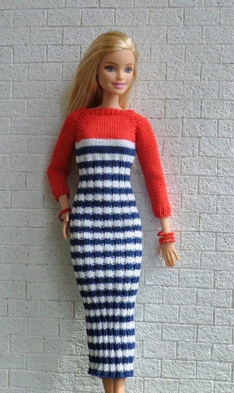 548 besten Barbie Bilder auf Pinterest | Modepuppen, Puppenkleidung ...