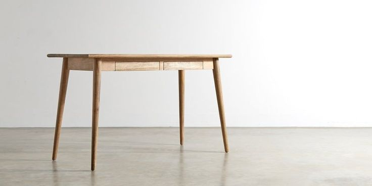Ginsberg Scandi Style Desk | Swoon Editions