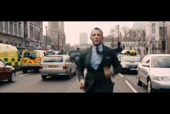 Skyfall Official Teaser Trailer // Movies on Boxnutt.com