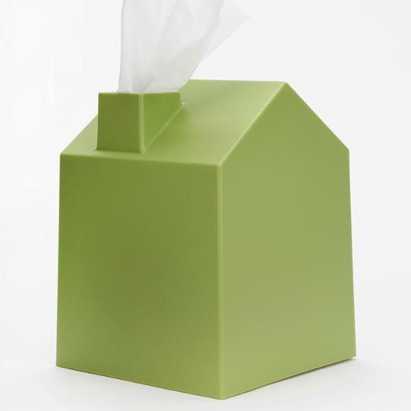 Tissue box cover - For Mon's house!