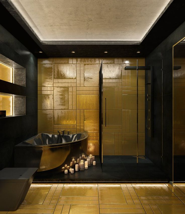 109 best golden interiors architectures images on for Decor fusion interior design agency