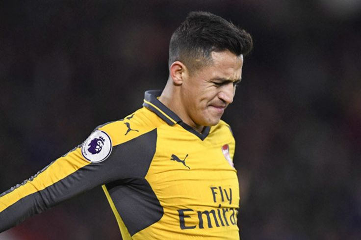 Arsena news:l Alexis Sanchez can do what he wants hes loved  Jermaine Jenas