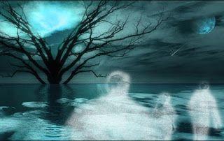 Conspiracy Feeds: Οι κορυφαίες ιστορίες με φαντάσματα στην Ελλάδα