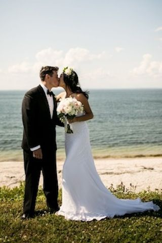 Bill And Katie Married June 2017 On The North Fork Long Island New York