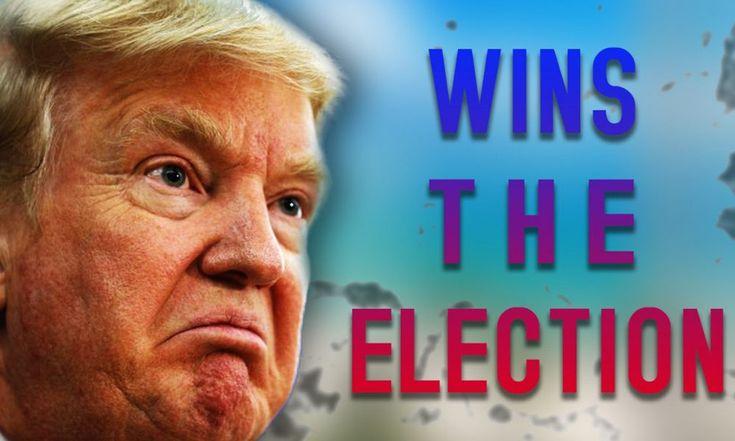 9 columnas mediáticas en shock, con terror y asombro por el triunfo de Donald Trump en las elecciones