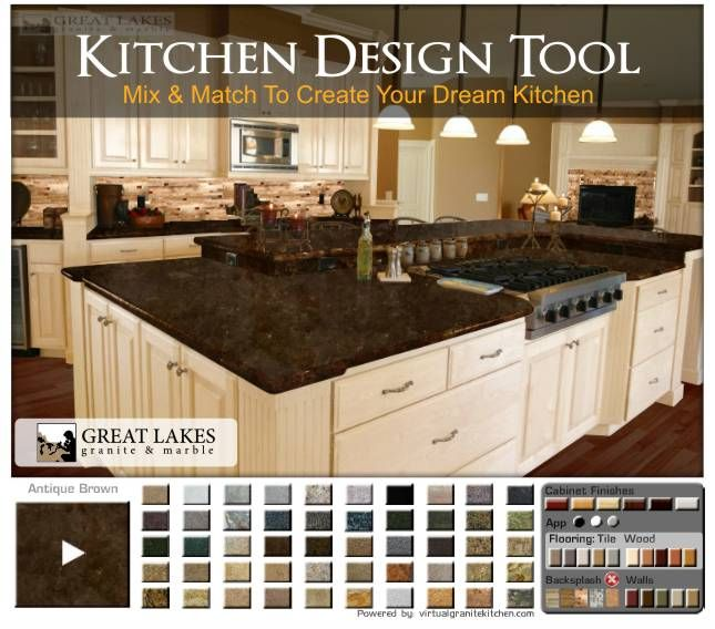 25+ Best Ideas About Kitchen Design Tool On Pinterest