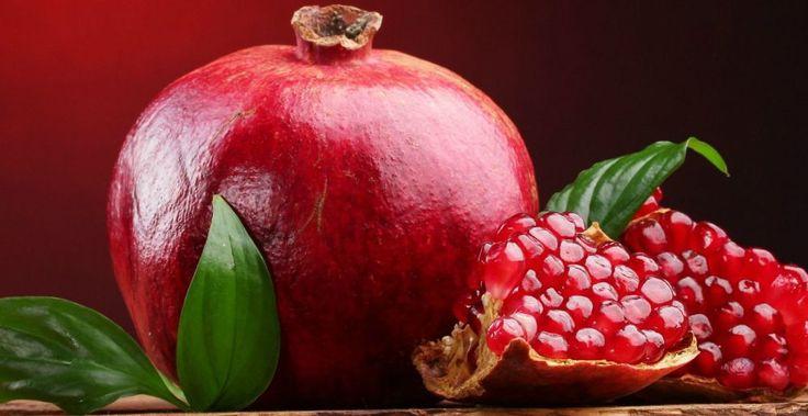 Melograno: il frutto dalle grandi proprietà preventive