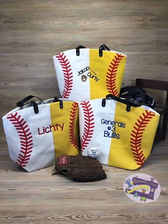 Sports Ball Handbag Side Line Mom Handbag Basketball Bag Etsy Baseball Bag Sport Tote Bag Softball Bags