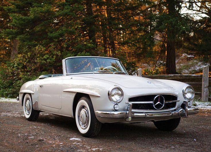 Best Mercedes Benz Classics Images On Pinterest Dream Cars