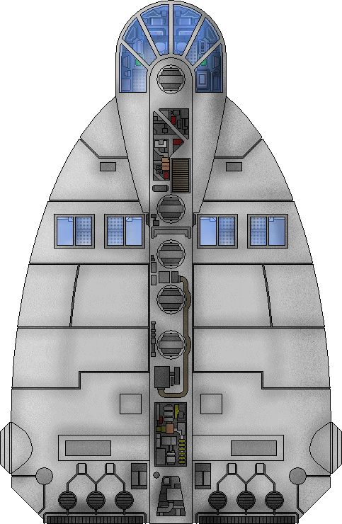 535 Best Images About Spaceships On Pinterest