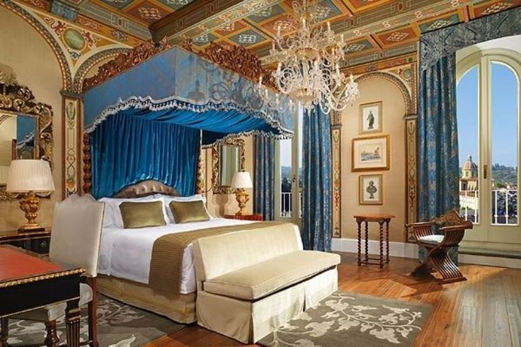 St-Regis-Hotel-Master-Bedroom-Florence-Italy St-Regis-Hotel-Master-Bedroom-Florence-Italy