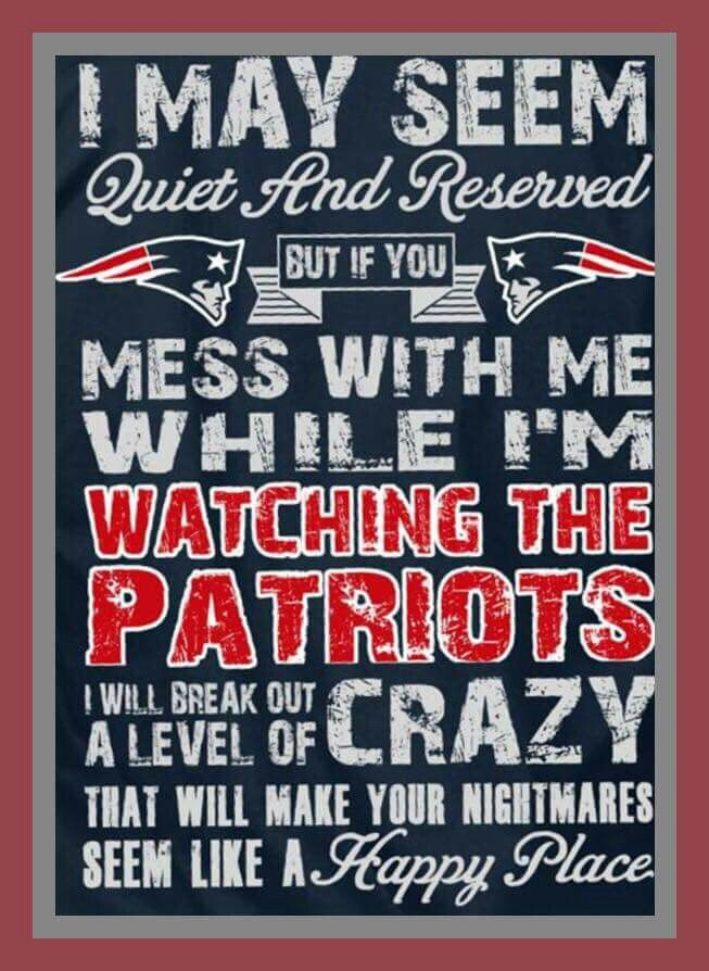 New England Quotes: 25+ Best Ideas About New England Patriots On Pinterest