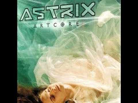 Astrix - Beyond The Senses