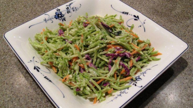 paleo cabbage coleslaw paleo recipe example