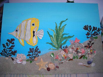 Mar manualidades buscar con google fondo del mar pinterest searching - Fotos fondo del mar ...
