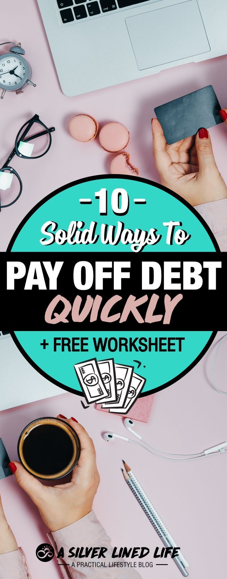 how to get out of credit card debt quickly