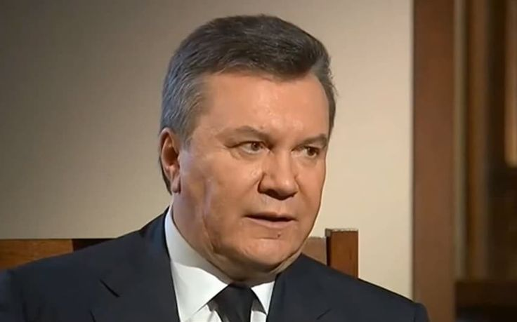 002 February 22, 2014 - Putin-backed Ukrainian tyrant Viktor Yanukovych is deposed and claims sanctuary in Russia.