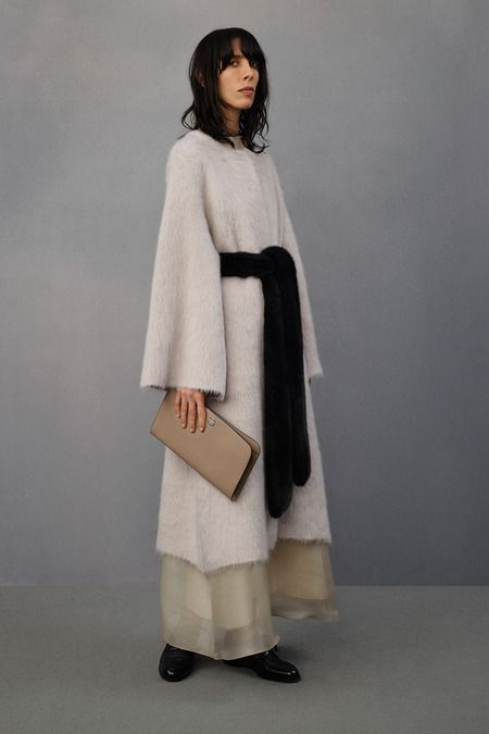 The Row   Resort 2015 Collection   Style.com