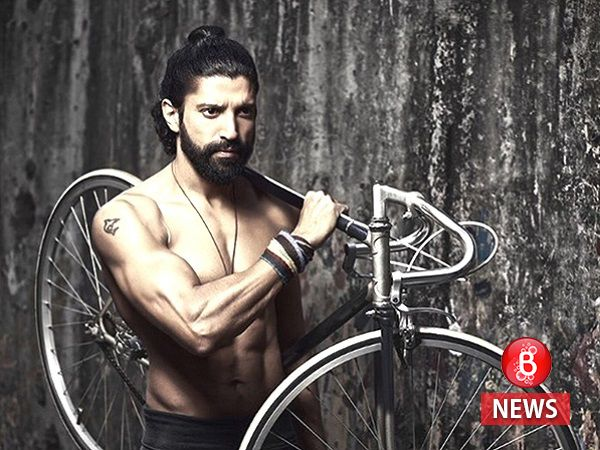 Farhan Akhtar comes aboard as a boxer in Mohit Suri's next, and the story has a real life connect